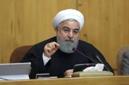 """روحاني يحذر ترامب : الحرب مع ايران ستكون """"ام المعارك """""""