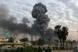 العراق سيقدم شكوى ضد اميركا في الامم المتحدة