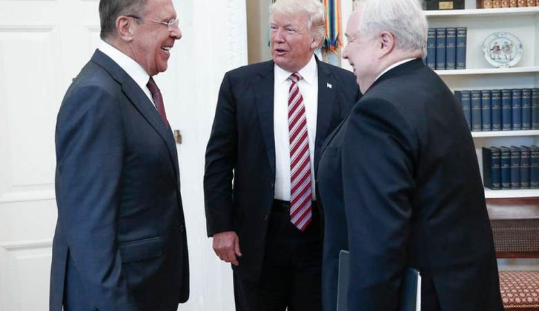 واشنطن تسحب جاسوساً امريكياً من داخل روسيا