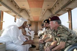 الاردن : امن الامارات والسعودية من أمننا