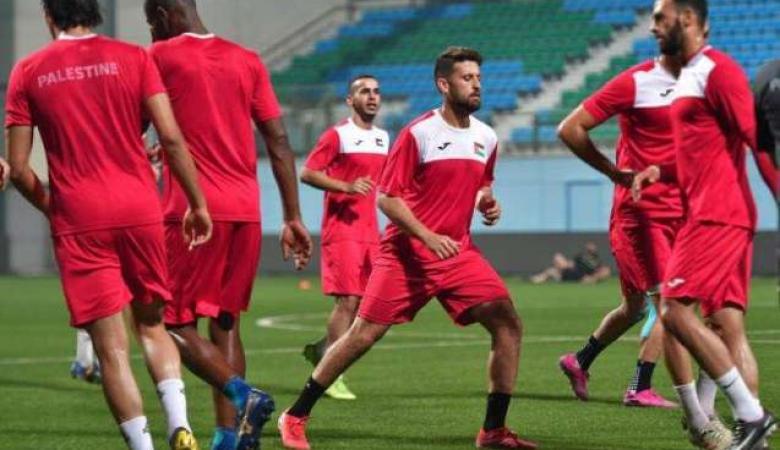 قائمة لاعبي متنتخبنا الوطني الذي سيواجه نظيره السعودي