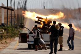 ليبيا.. ارتفاع حصيلة ضحايا معارك طرابلس إلى 392 قتيلا