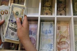الليرة التركية تتعرض لانخفاض كبير امام الدولار