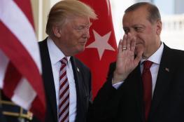 أردوغان : تركيا لن تخضع ولن تركع لأمريكا