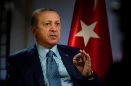 اردوغان : ظفر اي مواطن تركي يساوي كل الارهابيين