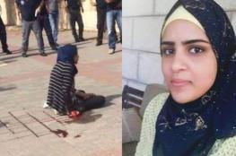 الاسيرة مرح باكير  تدخل عامها الخامس في سجون الاحتلال
