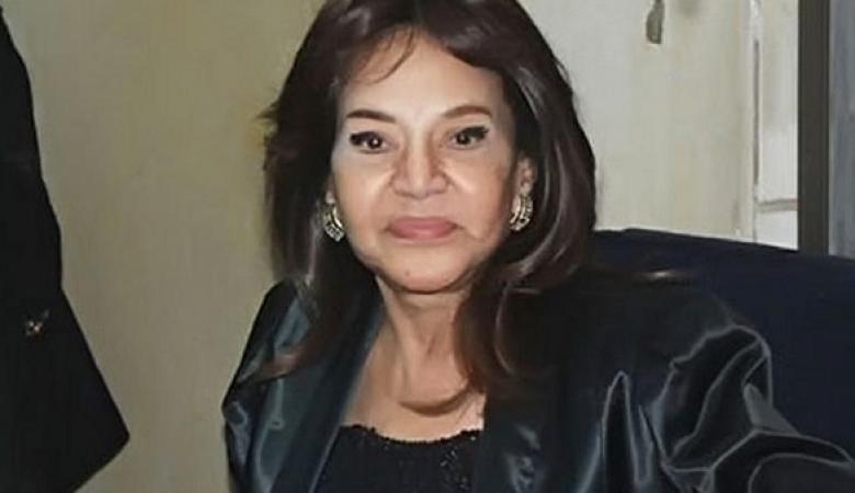 وفاة الفنانة المصرية ماجدة عن عمر ناهز 89 عاما