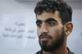 """نيابة الاحتلال : العبد نفذ عمليات أخرى غير """"حلميش """""""