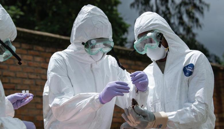 علماء ومختصون يحذرون من فيروس سيقضي على نصف العالم