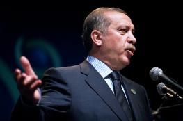 اردوغان لترامب : تركيا أقوى دولة في الشرق الأوسط