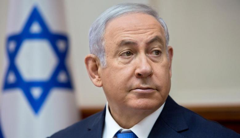 """نتنياهو يزعم : """"شكلنا تحالفاً مع العالم العربي """""""
