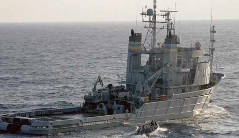 مناورات عسكرية مشتركة بين قطر والولايات المتحدة