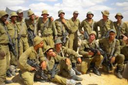 تسريح عشرات الجنود الاسرائيليين بعد اصابتهم بالجرب