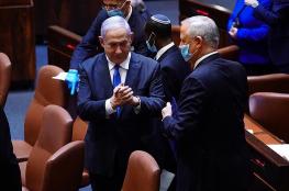 الخلافات تعصف بحكومة  الاحتلال وتحذيرات من انهيارها