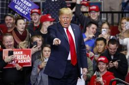 البيت الأبيض تستر   ..ترامب سعى للتأثير على انتخابات 2020 الامريكية