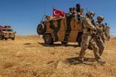 اتفاق أمريكي تركي على وقف العملية العسكرية شمال سوريا