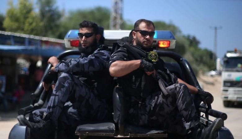 """الداخلية بغزة: سنواصل ملاحقة قتلة """"القيق"""" ولن نسمح بالفلتان"""