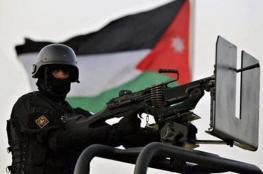 الاردن : إعدام 15 إرهابيا ومجرما فجر اليوم