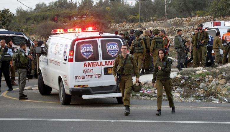 الاحتلال يتهم ابناء عم بقتل مستوطن جنوب بيت لحم