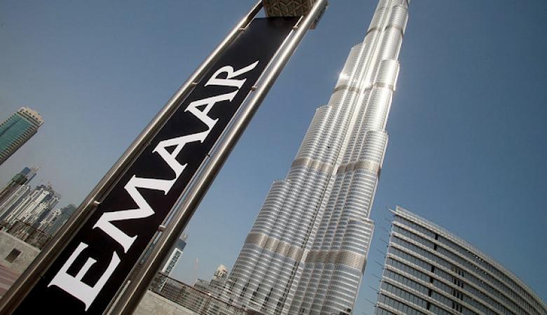 عملاق العقار الإماراتي يبيع حصصا بقيمة 675 مليون دولار