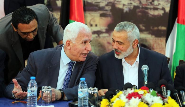 الأحمد سيتوجه إلى القاهرة خلال أيام لمتابعة جهود المصالحة
