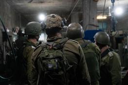 الاحتلال يصادر منجرة شرق نابلس