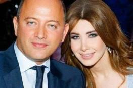 تفاصيل جلسة التحقيق مع زوج نانسي عجرم