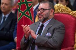 الهباش يشكر الملك المغربي على تقديمه منحة مالية لترميم مرافق المسجد الأقصى