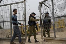 """""""اسرائيل"""" تصدر قرارا غير مسبوق بشأن اصدار التصاريح"""
