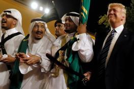 """من نتائج زيارة ترامب للسعودية.. 34 ألف جندي لـ""""محاربة الإرهاب"""" في سوريا والعراق"""