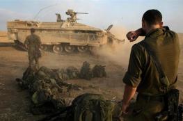 """""""الجرب"""" ينتشر في قواعد عسكرية للجيش الاسرائيلي"""