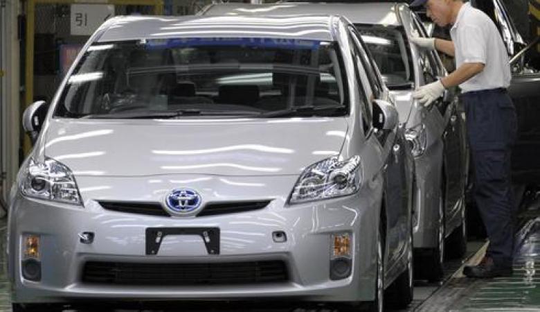 حتى اليابان...استرجاع 42 مليون سيارة من اميركا بسبب الغش