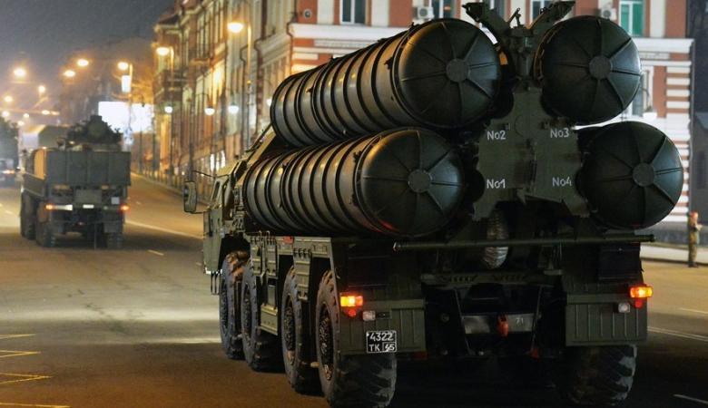 """تركيا تكشف موعد تسلمها أول دفعة من منظومة """"اس 400"""" الروسية"""