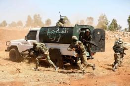 روسيا : مقتل 40 جندياً نظامياً في هجوم للمعارضة السورية في ادلب