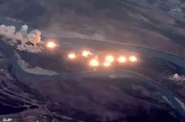 نتنياهو : نؤيد القصف  الامريكي على العراق