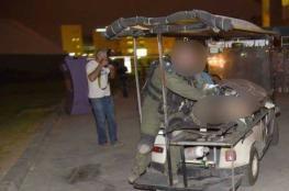 ليلة إرباك و تخبط عاشتها تل ابيب أعلن خلالها مقتل رئيس اركان الجيش