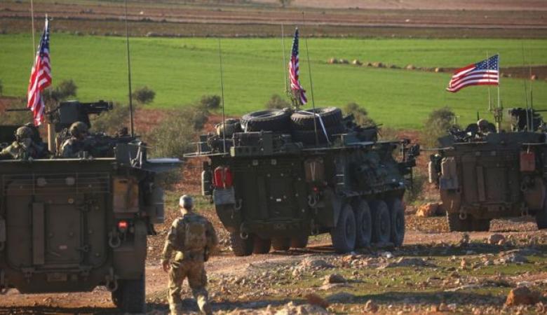 بريطانيا ترد على ترامب : داعش لا يزال قائماً في سوريا