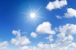 حالة الطقس : ارتفاعات متتالية على درجات الحرارة