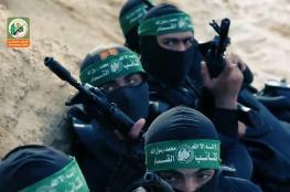 الجيش الاسرائيلي يجهز قوة خاصة لمكافحة كوماندوز القسام البحري