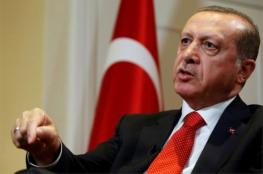 اردوغان : طلبت من ترامب ذخيرة للعملية العسكرية في ادلب