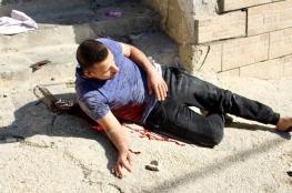 """الامم المتحدة : مشاهد استشهاد """"البدوي """" صادمة"""
