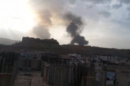 اليمن : عدد من من القتلى والجرحى بقصف التحالف لمدينة الحديدية
