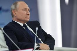 تعليق مثير من بوتين حول خاشقجي والسعودية