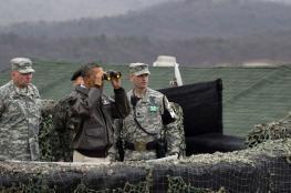 هكذا تتجسس الولايات المتحدة على كوريا الشمالية