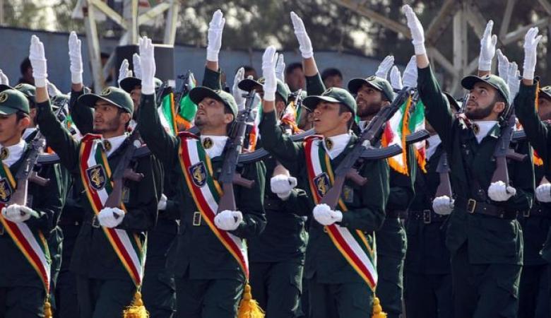 الحرس الثوري: إيران تقف بصلابة أمام تحالف الشيطان الأكبر
