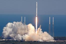"""اسرائيل تنجح في تجربة اطلاق صاروخ """"حيتس 3 """""""