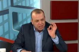القواسمي : من يستهدف منظمة التحرير والقيادة يسعى لتحقيق اهداف اسرائيلية