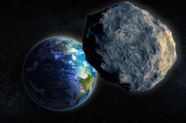 الكويكبات والنيازك تترصد بالأرض