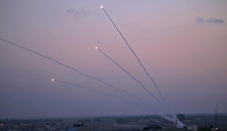 بصوت خافت ومرتعب ...المستوطنون يطلبون المزيد من الملاجئ لحمايتهم من الصواريخ