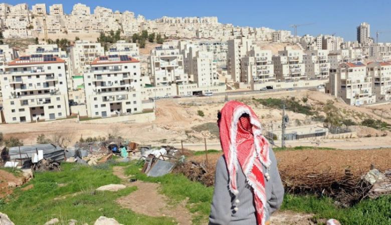 """واشنطن: """"إسرائيل"""" ضحية والضفة أرض """"متنازع عليها"""""""